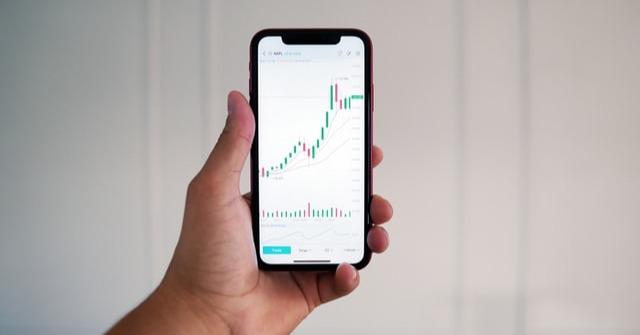 2021 stock report